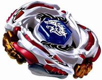 spin meister spielzeug großhandel-Mnotht Spielzeug Beyblade Meteo L-Dragon Lw105lf Metal Masters 4d Beyblade Bb-88 + Launcher Für Kinder Geschenk Classic Toys Kreisel