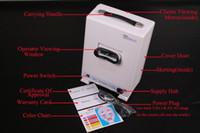 haaranalysator maschine großhandel-Tragbarer Hautanalysator Gesichtshautprüfmaschine für verschiedene Hautprobleme