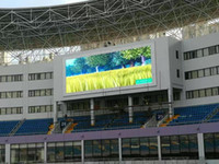 Wholesale Outdoor Display Screens Advertising - Full Color Waterproof P10 Outdoor Led Screen Led Screen Panel Led Wall Screens For Advertising Led Display Moudle
