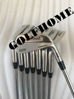 Wholesale Iron Names - brand name mb 718 forged golf irons #3 4 5 6 7 8 9 P