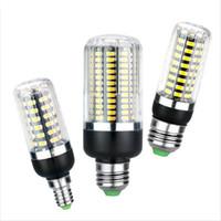 Wholesale B22 Led 35w - High Power Led corn light SMD 5733 7W 12W 18W 22W 25W 35W led Bulbs E27 E14 GU10 G9 Led Lights AC85-265V Spot Light