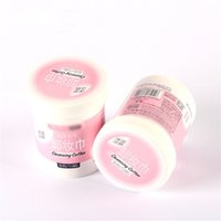 Wholesale Cosmetics Wipes - Wholesale-30 Pcs Makeup Wipes Cotton Pads Facial Cosmetic Cleansing Cotton Cosmetics Wet Tissue Deep Cleanser Wipes Lips Eyes