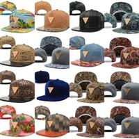 Wholesale Mlb Snapback Caps - 18 Colors Street Hip Hop MLB Snapback Baseball Caps 440 Hater Hats MLB Unisex Sports Women Casquette Men Casual Headware Mix Order