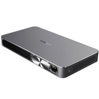 Wholesale Mini Portable System - Wholesale- Original XGIMI Z4 Air MIni Portable DLP Projector With Android 4.4 system WIFI FULL HD 1080P 3D Projector
