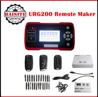 Wholesale Porsche Car Key Cover - Original KEYDIY URG200 Remote Master Auto key programmer same fuction with KD900 Named as URG200 Chinese Market Just Cover Different car