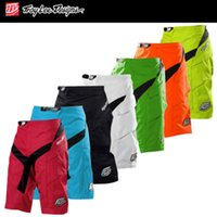 Wholesale Troy Designs - NEW Motorcycle Motorbike Motorcross Shorts Troy Lee Designs *TLD outdoor shorts*