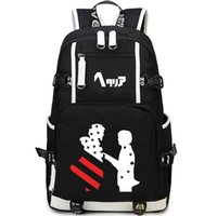 Wholesale Axis Backpack - Axis Powers Hetalia backpack Tour daypack Cool schoolbag Cartoon rucksack Sport school bag Outdoor day pack