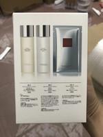 esencia acné al por mayor-SK Brand Set Tratamiento Facial Pitera Essence + Lotion + Mask Famous Skin Care set de Japón