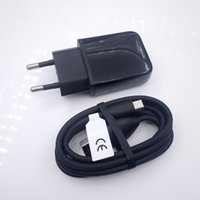 Wholesale Direct Wholesale Supplier - Trade assurance supplier micro usb cable charger 2in1 set travel charger kit for HTC, samsung, androids phones