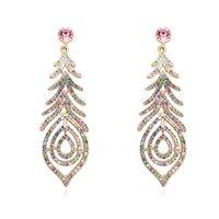 Bridal Chandelier Earrings UK | Free UK Delivery on Bridal ...