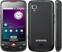 Wholesale Cheap 3g Unlocked Phones - original Samsung I5700 Galaxy Spica Unlocked cell phones 3G WIFI GPS Cheap Android refurbished mobile phone