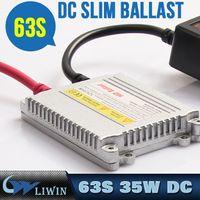 Wholesale Hid Headlamp Ballast - Hid Ballast Car Headlight Headlamp Slim Ballast DC 12V 35W For 6000K light bulb H1 H3 H7 H8 H9 H10 H11 9005 9006 880 881 H4-1 Xenon HID Kit