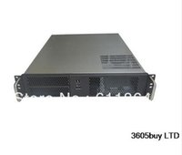 Wholesale Industrial Hard Drives - 2u industrial computer case 2u server computer case 6 hard drive 2 optical drive 550 large-panel high USED 100% tested perfect quality