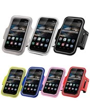 Wholesale armband accessories for sale - Group buy Grid HOT SALE Waterproof Sport Armband Case for iphone s i6 Gymnasium Activities Accessories Running Phone Pouch Cover Arm Band