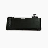 ion portable achat en gros de-100% nouvelle batterie d'ordinateur portable A1322 661-5229 661-5557 020-6765-A 020-6547-A Pour Apple MacBook Pro 13