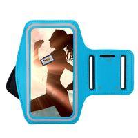 ingrosso copertine per samsung mini s3-Fascia da braccio per bracciali sportivi da palestra in esecuzione per Samsung Galaxy S3 S4 Mini S4 mini fascia mini da polso S4 mini S4 S4 mini
