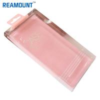 telefon fallpakete verkaufen großhandel-Heißer Verkaufseinzelverkauf klares PVC-Verpacken-Großhandelspaket für iPhone 6 6s Handy-Kasten für iPhone 7 7 Plus