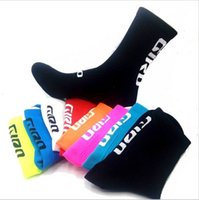 Wholesale Racing Mtb - Cycling Socks Men Women Compression Sock Bicycle Riding Bike Mtb Socks meias homens calcetines ciclismo