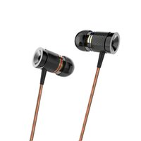 sony mobile headphones UK - Metal Earphone X53M Headphone Universal Earbuds Super Bass auriculares Stereo Headset for Mobile phone MP3 PC