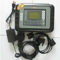 Wholesale Vw Fastest Car - Express Fast Auto Professional Key Programmer SBB V33.02 Slica SBB Key Transponder No Tokens Need V33 Works Multi-Cars