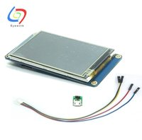 """Wholesale Touch Screen Modules - EYEWINK Nextion 3.2"""" TFT 400X240 Touch Screen Display HMI LCD Display Module Touch Panel for arduino TFT raspberry pi"""