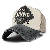 Wholesale Snapback Hats Set - Hot Brand Baseball Caps Wholesale Snapback Cap Fitted Prey Bone Sun Set Baseball dad Hat Cap Hats For Men And Women