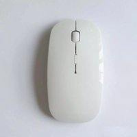 special computer - 2016 New Arrival Candy color ultra thin wireless mouse and receiver G USB optical Colorful Special offer computer mouse