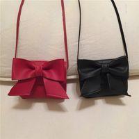 Wholesale Korean Cross Shoulder Bag Girls - Cute Cartoon Baby Girls Bags Coin Purse Children creative cloth Fox bag Korean Children Cross Body Kids shoulder bag H092