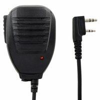 Wholesale Two Way Radios Microphone - Baofeng Original PTT Handheld Speaker Two Way Radio Speaker Microphone for walk talkie Baofeng UV 5R 5RA 5RE 5R Plus 888s