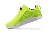 Wholesale White Colour Men Shoes - 2017 new Mens KOBE A.D NXT 12 Sneakers Running Shoes,Training Shoes,discount Cheap men Basketball Shoes 12 Colours size 40-46 Sports Shoes