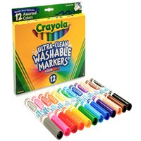 Wholesale Projects Arts - Crayola 12 color Colored Pencils Art Tools Perfect for Art Projects and Adult Coloring Pencils E1944
