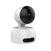 Wholesale Ip Camera Outdoor Wireless Pan - Wireless IP Camera 1080P HD Home WiFi Security Surveillance Camera System Pan Tilt with MotionDetection Two-wayAudio NightVision BabyMonitor