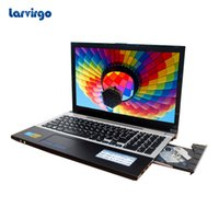 15.6 Zoll schnelles surfendes Windows7 Notizbuchcomputer 8GB + 500GB HDD in-tel I7 3517U 1.9Ghz Viererkabel-Kern WIFI Webcam DVD, Laptop 8gb