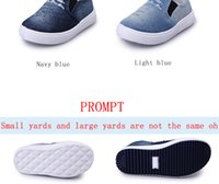 Wholesale Boys Shoe Loafer - Children Shoes Boys Girls Canvas Casual Shoes Sneakers Fashion Kid Flat Loafers Kids Breathable School