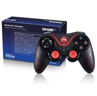 Fernbedienung GEN GAME S3 Wireless Bluetooth Gamepad Joystick für PC Android Smartphone Lager Angebot DHL frei