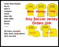 Wholesale Woman S Tracksuit Xxl - 2017 Soccer Jersey Milan camisetas de futbol 2018 Football kids woman tracksuits sweater Linda Soccer Jersey Customers Order Link
