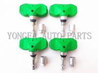 Wholesale Chevy Sensor - 4 Pcs 15268606 OEM TPMS Tire Pressure Sensor for Buick Cadillac Chevy Pontiac