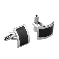 Wholesale Iron Like - 2017 Gemelos Gemelos Para Camisas Tie Clip French Men Cufflinks Sell Like Hot Cakes The Rip Shirt Cuff