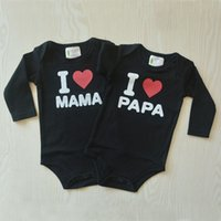 Wholesale Baby long sleeve romper kind style suitable for new baby cotton and quality assurance