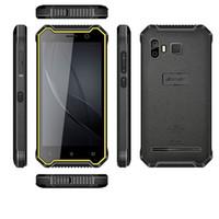 Wholesale big screen 3g phones for sale - Group buy Original P8 Phone quot IP68 MT6737 Quad Core Smartphone mAh Big Battery Android7 G GPS GBRAM GBROM G LTE Waterproof SmartPhone
