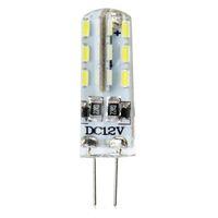 Wholesale Smd Power Led 3w - 2017 New Multifunction 20 Pcs 3W G4 Base LED Bulb Lamp High Power SMD3014 DC 12V White Warm White Light 360 Degrees Beam Angle