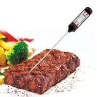 Digital Thermometer oven timer - Digital Food Meat Probe Oven Thermometer Timer BBQ Gauge Kitchen Cooking Tools Cooking Thermometer CCA6491