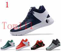 Wholesale Kevin Durant Orange Trainers Low Cut - Free Shipping New Hot Sale High Quality KD 5 Basketball Shoes Mens Kevin Durant TREY 5 Sneakers Sports Shoes Trainers Running Shoes