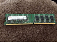 Wholesale Ddr2 2gb Ram For Desktop - 2GB DDR2 800mhz 2G 2Rx8 PC2-6400U Desktops RAM backward compatible with ddr2 667 533 for Desktop dc5700 dc5750 dc5800 dc7700 dc7800a Memory
