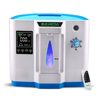 Wholesale Home Oxygen Bars - New Arrival 6L Home Portable oxygen concentrator oxygen bar,oxygen therapy ultra quiet oxygen concentrators with remote controller.Free Ship