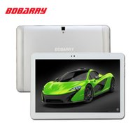 """Wholesale Cheapest Android 4g - Wholesale- BOBARRY New Cheapest tablet pc 4G LTE 1280*800 IPS screen Android 6.0 4GB 64GB Bluetooth GPS Dual Camera GPS tablet pc 10.1"""""""