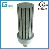 Wholesale Corn Work - 480V LED Corn Cob Bulb 160W Retrofit 500W HPS Warehouse Work Shop Lamp 347V E39 AC200-500V