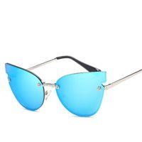 Wholesale Pilot Boy - 2017 New lurxu AA+ 68 style Aviator 78 Sunglasses Vintage Pilot Brand Sun Glasses Band Polarized UV400 Men Women Ben Mirror Glass