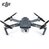 Wholesale Aerial Film - Original DJI Mavic Pro combo 4K HD Camera Mini Drones Quadcopters Multicopters Aircraft SUAV GPS FPV Professional Aerial Photography Film