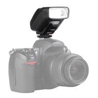 Wholesale Camera Mark - Viltrox JY-610 II Univeral On-camera Mini Flash Speedlite for Nikon D3300 D5300 D7100 for Canon 5D Mark II III DSLR Cameras